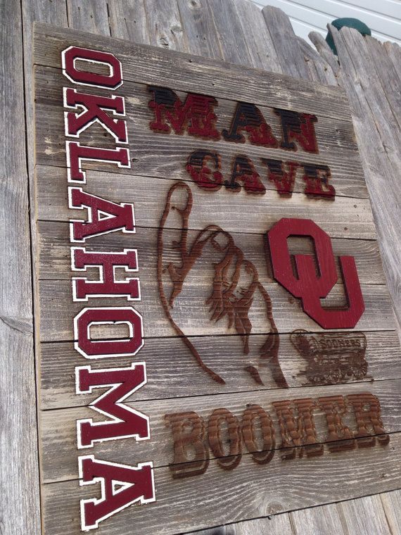 Man Cave Norman Ok : Best images about craft ideas on pinterest