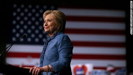 Hillary Clinton has high negatives from her career, but, Jay Parini asks, why hate someone who would be one of the most qualified presidents in recent times?