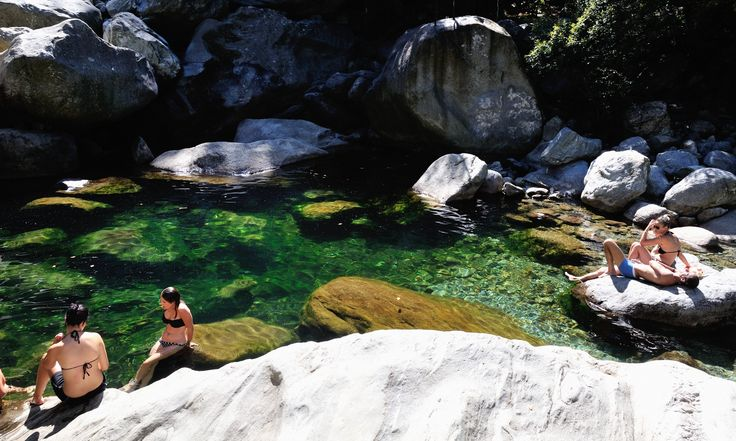 From emerald lakes to river beaches and crashing waterfalls, Michele Tameni picks 10 of the most beautiful and secluded locations from his new book Wild Swimming Italy