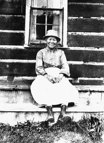 Sold into slavery in China, Lalu Nathoy was brought to Idaho and put to work as a 'sing-song girl,' a bar hostess in one of the makeshift mining towns. By the end of her life she was Mrs. Polly Bemis, a pioneer woman.