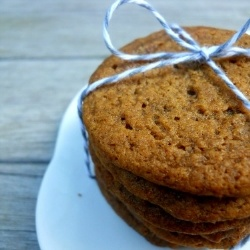 ... be on my table... | Pinterest | Ginger Cookies, Nantucket and Cookies