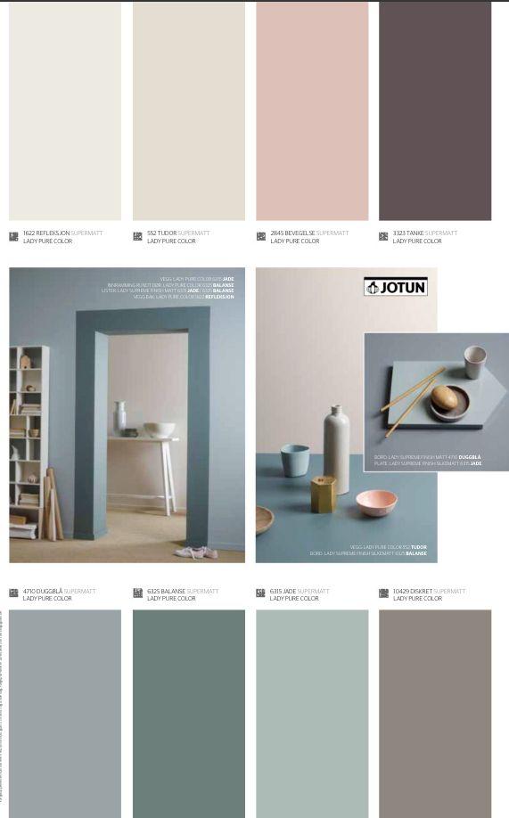 Farge Entre House Color Palettes Paint Colors For Home House Colors