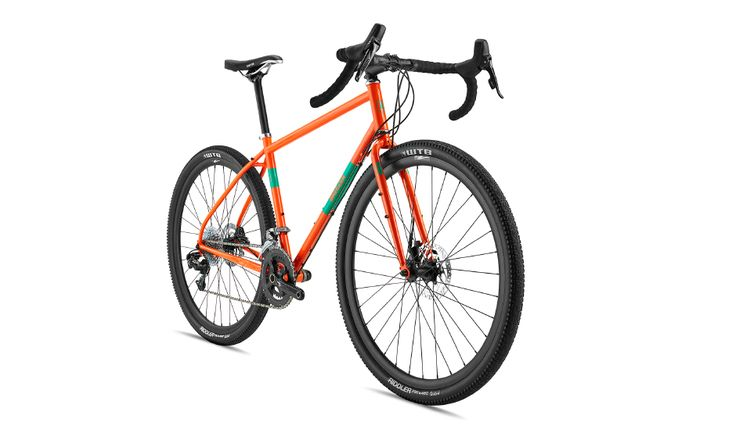 Breezer Bikes - Radar Pro - Bike Overview