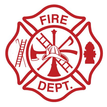 14 best fire stuff images on pinterest fire department rh pinterest com fire department logo vector download fire department logo vector free
