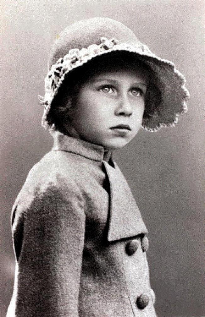 17 Best Images About Uk Margaret 2nd Child George Vi