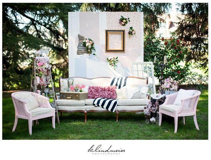 Spring is here!   East West Floral Arts   Lavena B. Vintage   K.Lindmeier Photography » Kelly Lindmeier Photography