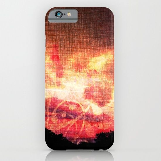 Surreal sky 1 iPhone & iPod Case