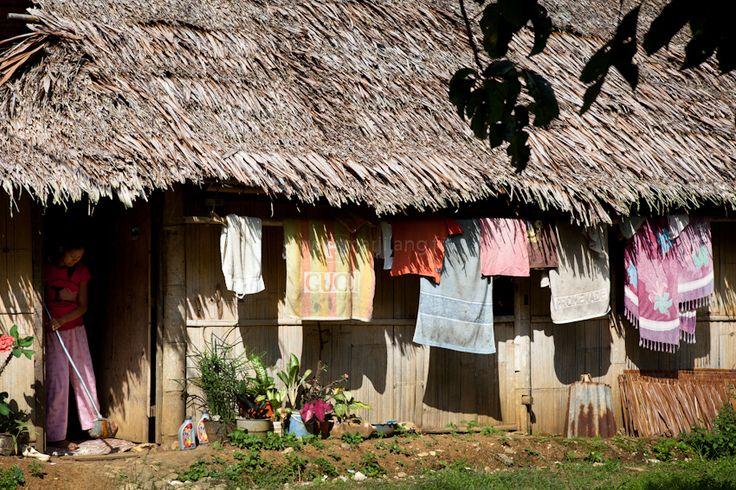 Home, Tana Toraja