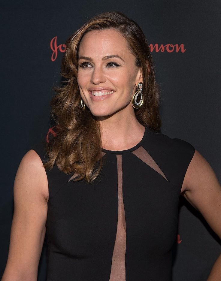 Jennifer Garner Shows Ben Affleck What He's Missing With a Devastatingly Gorgeous Outing