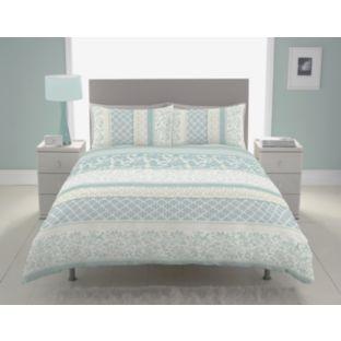 Orinoco Duckegg King Bed Duvet Set At Argos Co Uk Your Online