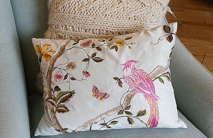 Flora, Fauna and Birds By Laura Ashley