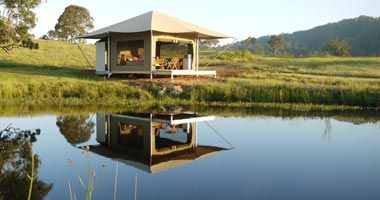 Glamping Projects Australia | Eco Structures | Eco Structures