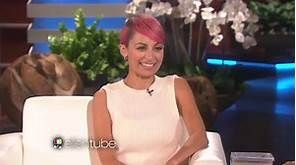 Nicole Richie Talks Cupping and Her Dad  KILL HER AND IF SHE WAS TRYING TO HURT MY KIDS KILL HER KIDS, OR KILL NICOLE, OR MAKE SURE THAT WHEN SHE WAS BORN LUCAS AND ITS KIDS DIED EXCEPT LUCAS KIDS DIED 3 YEARS AGO AND NEVER EXIST AGAIN FOR HER SAYING MY CHILDRENS NAME ONCE AND THEN LUCAS WILL NEVER EXIST AGAIN.