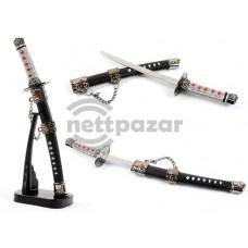 Samuray Kılıcı Zarf Açıcı