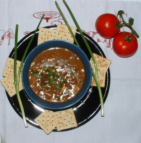 Food.com - Thousands Of Free Recipes From Home Chefs With Recipe Ratings, Reviews And Tips TURTLE SOUP