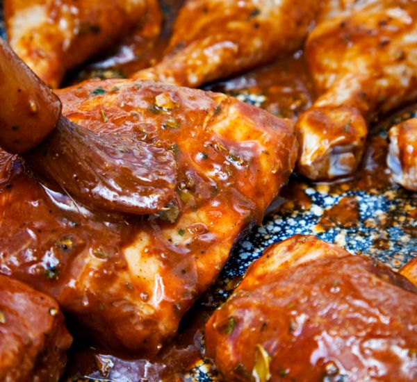Japanese BBQ Marinade Selection |   Japanese BBQ Marinade Selection > Click for larger image    Mix quintessential Japanese flavours such as rich soy sauce, nutty sesame seeds, sweet mirin and fresh yuzu citrus with succulent steak, juicy pork chops and tender chicken thighs to create East-West fusion cooking at your next barbecue! | #Japan | #Food