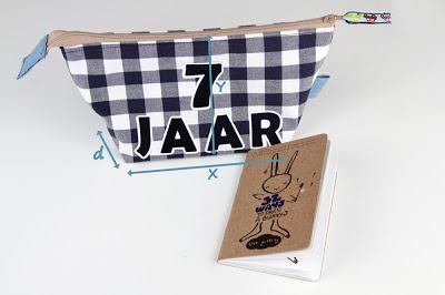 Jip by Jan Handmade birthday presents | Handgemaakte verjaardagscadeaus