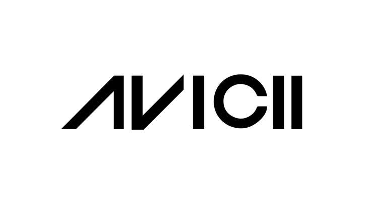 Logo Concept : The New Avicii Logo for 2014 by MrDylanHewitt