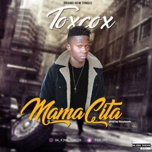 Oluwajuwon Popularly Know As Toxcox. Is a young talented Singer/Songwriter/Producer He is the CEO Of Dream High Souls (DHS) Entertainment. He Based At Dubai But He is from Nigeria Ondo State. He has dropped so many tracks back then To much acclaim and he has decided to start off the year 2018 with this lovely tune MAMACITA Produced by the amazing FizzyBeatz.  With this sweet sounding jam you can vibe to Toxcox tells how emotional he can be when it comes to love matters and its a really good…