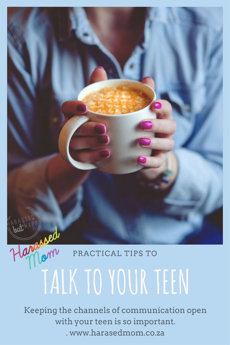 Parenting teens can be tough. It is so important though to keep the channels of communication open, even when they don't want to. #teens #raisingteens #harassedmom #momblogger #blogging