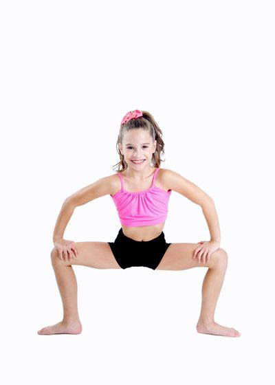 mackenzie ziegler sharkcookie - photo #6