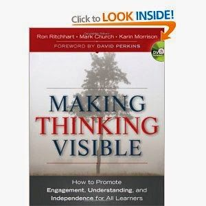 This is an AMAZING teaching resource! If you are looking for ways to promote engagement and critical thinking in your class (who isn't?!) this is definitely a must read!