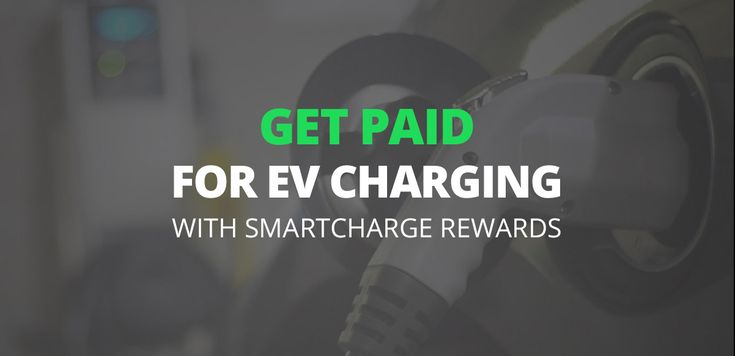 An electric utility will pay EV owners 5 cent per kWh of charging during off-peak hours