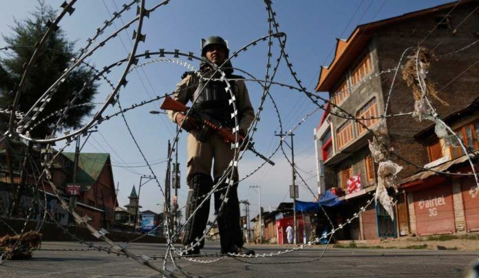 """Restrictions, closure in Kashmir to thwart the """"black day"""" protests"""