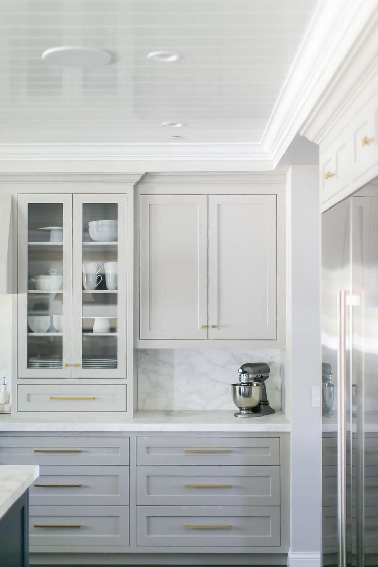 Kitchen Hardware Styles And Trends Function European Style