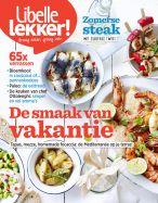 Cover van het Libelle Lekker! magazine - Libelle Lekker! Mei