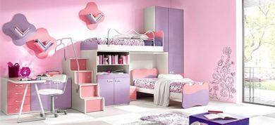 Ideas for toys storage at kids rooms!!!      by eleanna kapokaki.interior architect ....