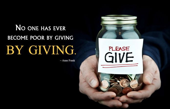 Inspiring Quotes About Charity Generosity Philanthropy With Image Charity Donation Generosity Philant Charity Quotes Donation Quotes Philanthropy Quotes