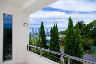 gemauerte balkonbr stung balkon pinterest. Black Bedroom Furniture Sets. Home Design Ideas