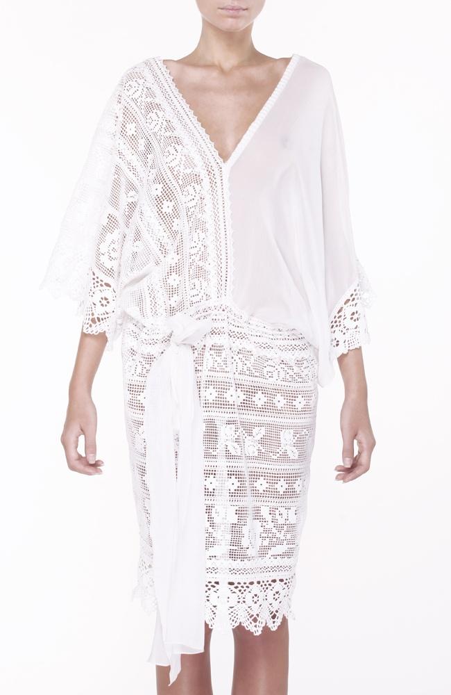 valentina vidrascu white lace dress