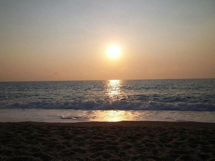 Sunset#Greece# photo by Aliki Saroglou