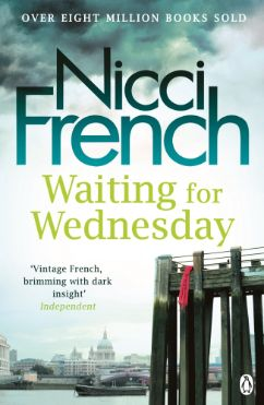Nicci French - Waiting for Wednesday