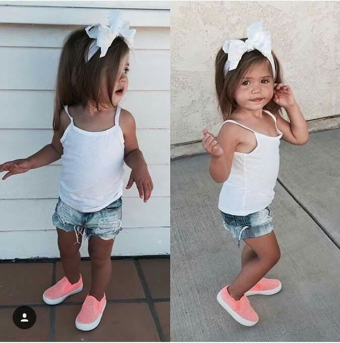 My future daughter one day