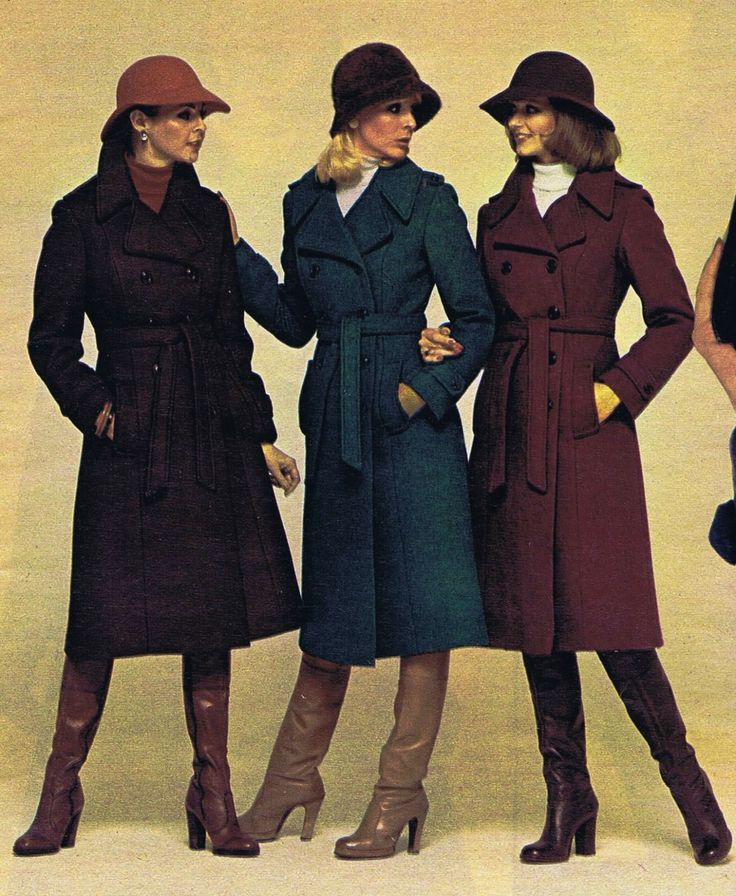Autumn/Winter 1976-77