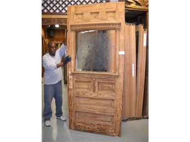 11 best New & Antique Doors at United House Wrecking