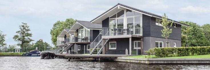 Waterpark Sneekermeer Landal Greenparks