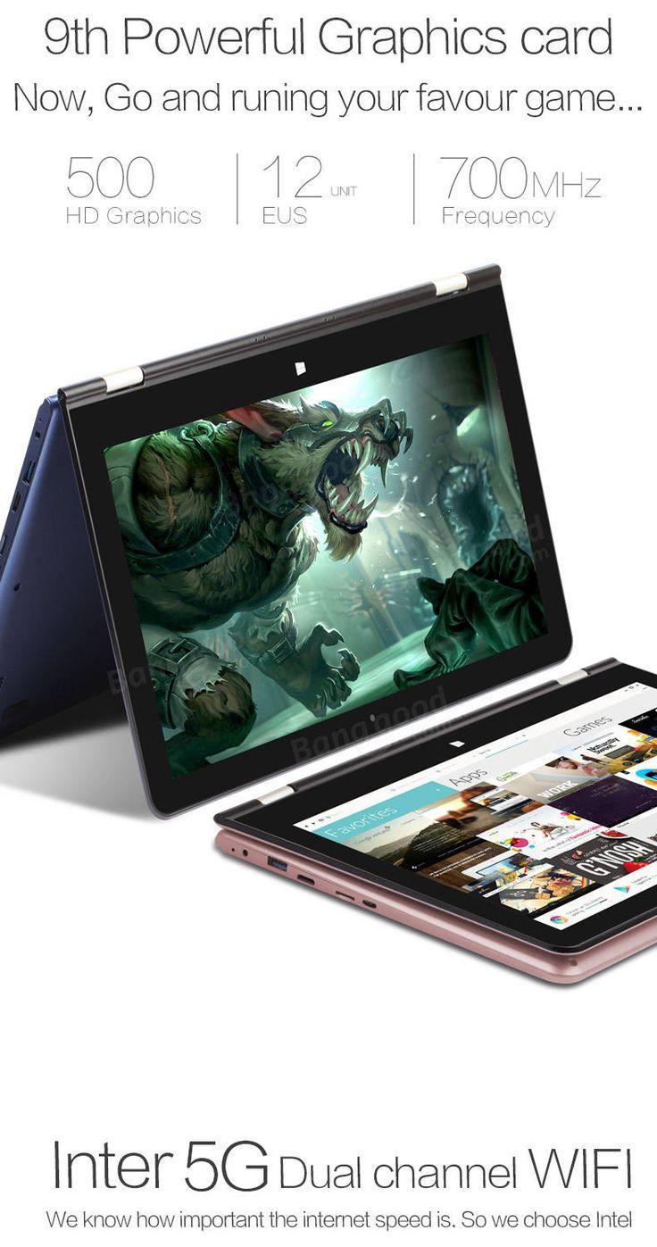 VOYO V3 Pro Apollo Lake N3450 Quad Core 1.1 GHz 8G RAM 128G SSD Win 10 Home OS 13.3 Inch Tablet Blue
