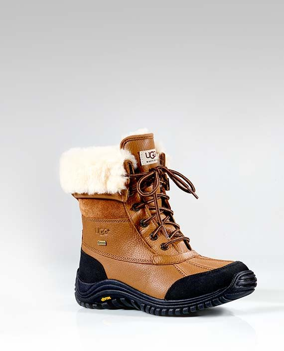 e2a0210262e Shop the Adirondack III Tall Snow Boot, part of the Official UGG ...