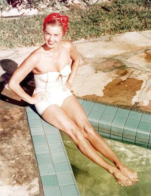 95 Best Esther Williams In Color Images On Pinterest Esther Williams Movie Stars And Poster