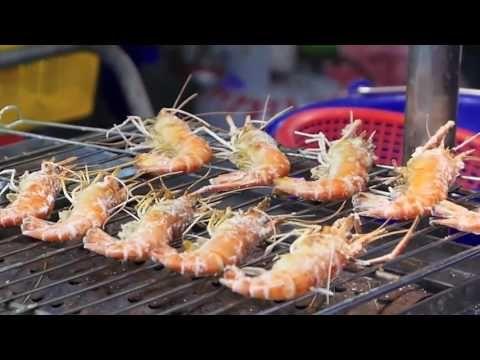 ẨM THỰC ĐƯỜNG PHỐ ĐÀI LOAN | PHẦN 11 | TAIWAN STREET FOOD
