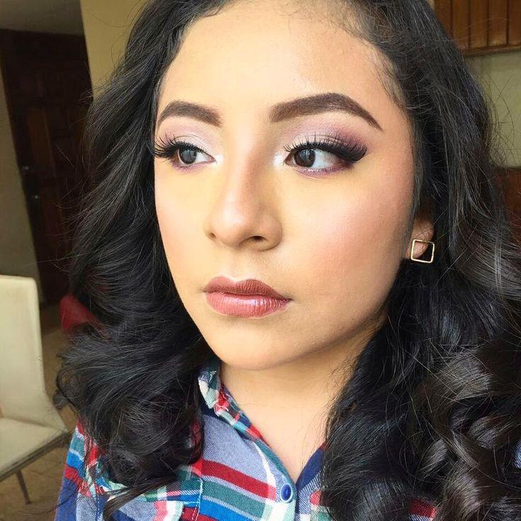 Maquillaje  Ondas (a tu gusto)  Gracias por la confianza; siempre es un placer atenderles y verlas felices con los resultados ❤�� #makeuphair #makeupbyme #instamoment #mua #makeupartistist #instaday http://ameritrustshield.com/ipost/1555353956958487899/?code=BWVui7ogkVb
