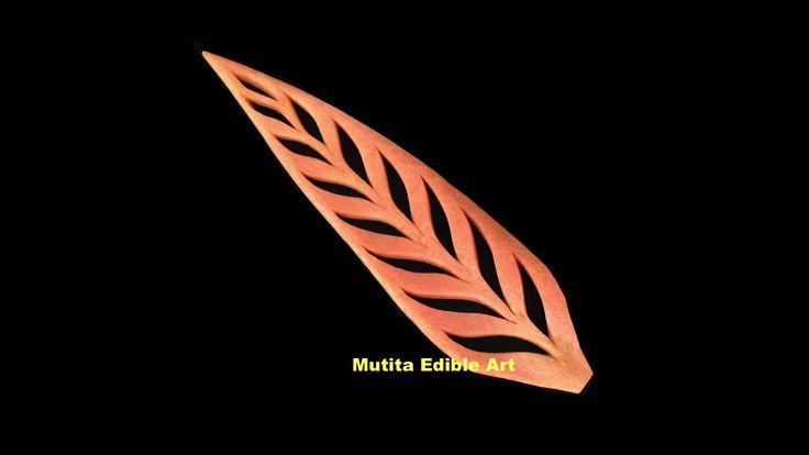 Carrot Carving | Rose Flower | Lotus | Leafs