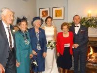Weddings at Eno' #eatateno  www.eno.ie