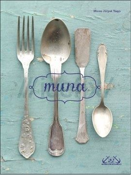Muna's Cookbook