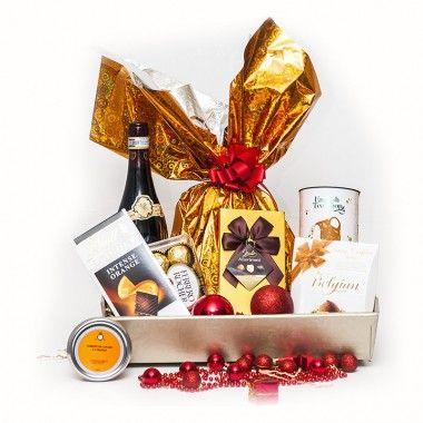 Cos Cadou Giftit Trésor de Noël #cosuri #cadou #cosuri #business #cosuri #cadou #craciun #cadou #business #corporate