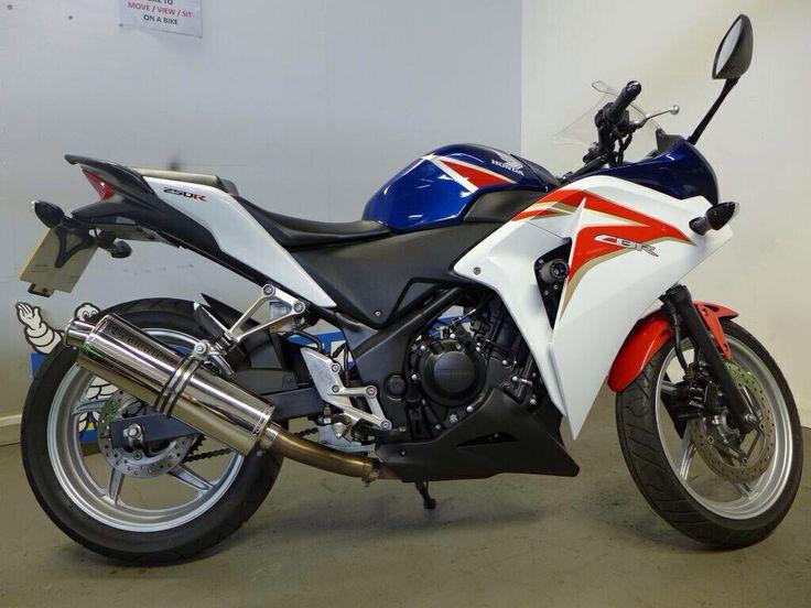 25 melhores imagens de motorcycles no pinterest carros motos honda cbr 250 fandeluxe Choice Image